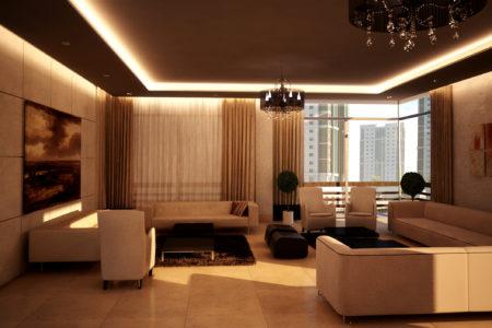 Interior-Living